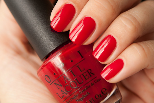 Opi Nail Polish Colors For Fair Skin