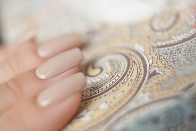 OPI - Did You 'ear About Van Gogh?
