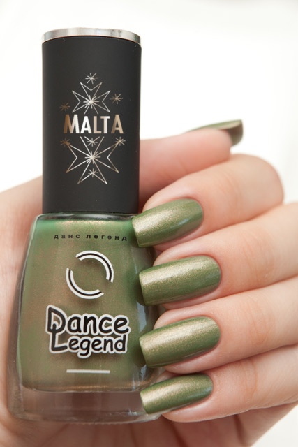 Dance Legend Malta 91