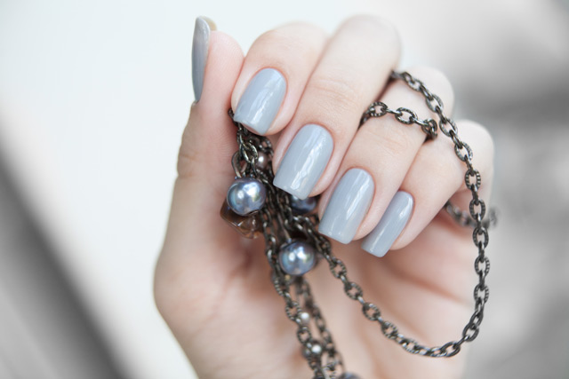 ANNY 360 Grey Elegance