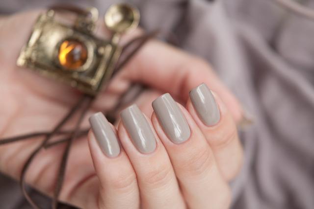 ARTDECO 117 Grey Cameo