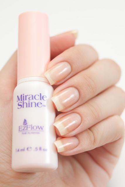 EzFlow MiracleShine