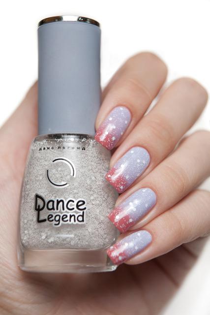 Dance Legend Dotty Top