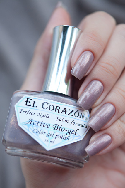 El Corazon 423/6 Active Bio-Gel