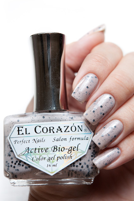 EL Corazon Bio-Gel Eggs Of Wild Birds
