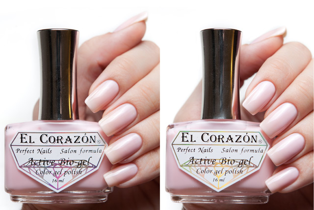EL Corazon Bio-Gel Jelly 423/51