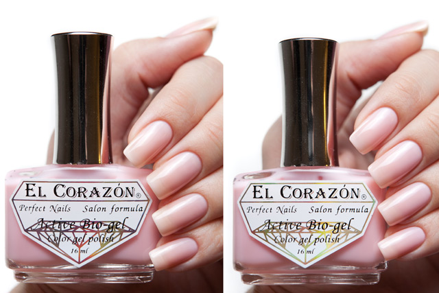 EL Corazon Bio-Gel Jelly 423/52