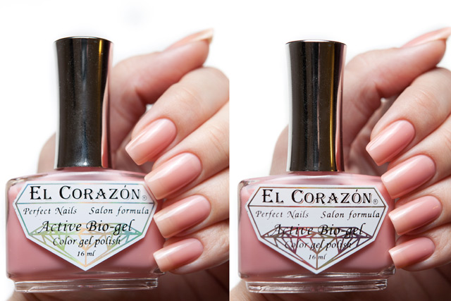 EL Corazon Bio-Gel Jelly 423/53