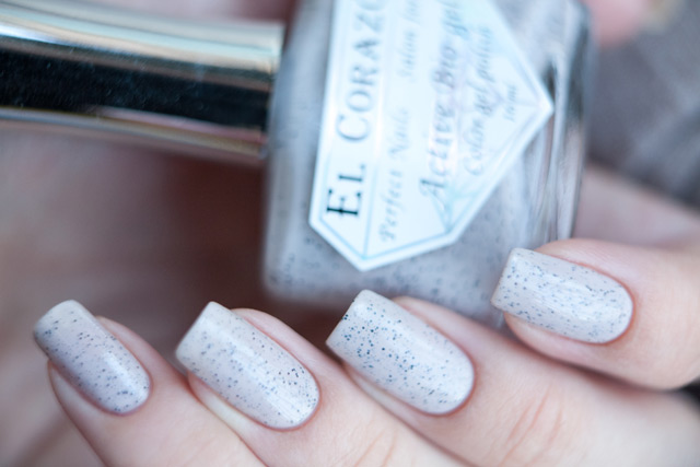 EL Corazon Bio Gel Poppy Grain