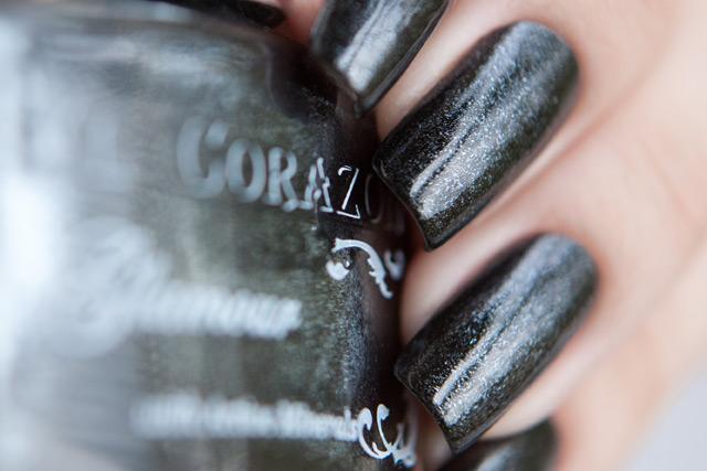 EL Corazon Glamour 722