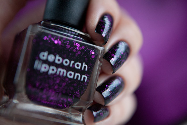 Deborah Lippmann Bad Romance
