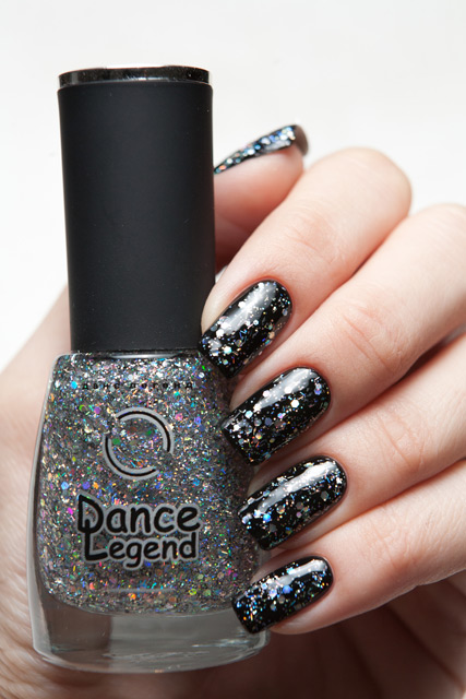 Dance Legend Glory Star 4