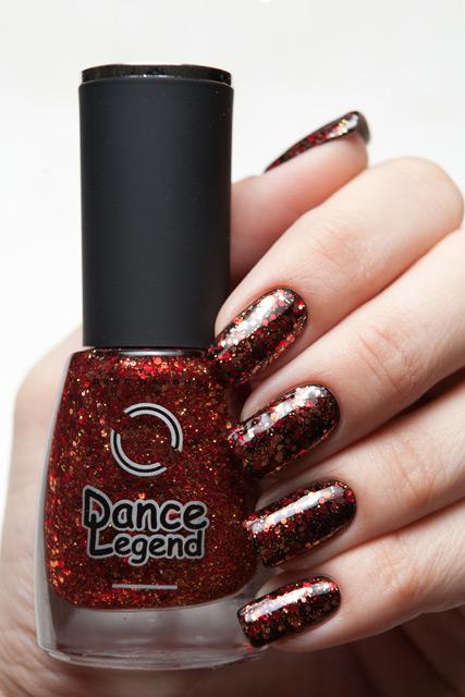 Dance Legend Glory Star 5