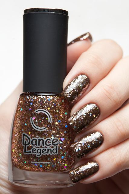 Dance Legend Glory Star 6