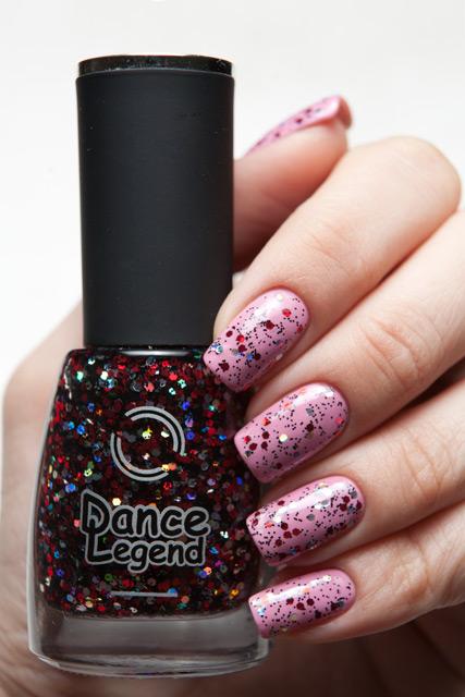Dance Legend Glory Star 8