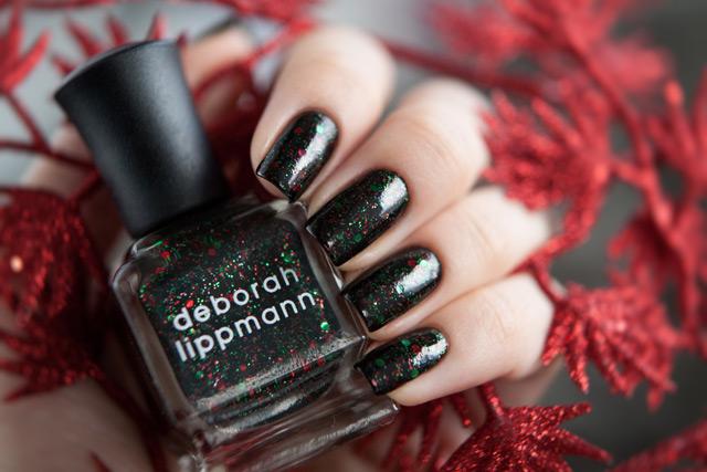 Deborah Lippmann Rockin Around the Christmas Tree