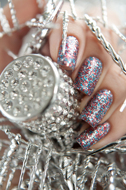 Nails Inc Jubilee