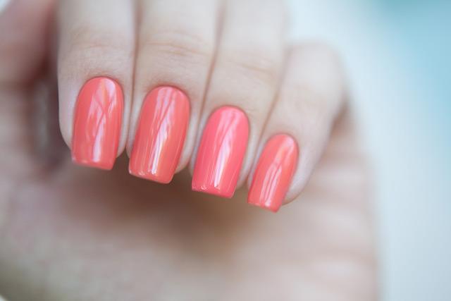 Chanel Orange Fizz Jessica Sensual