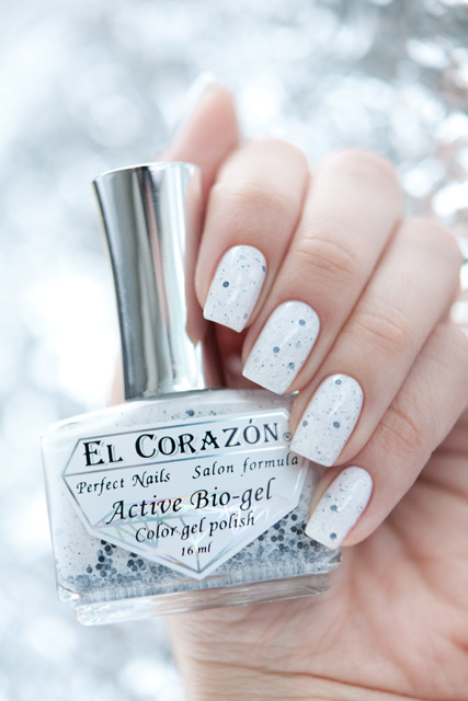 EL Corazon Active Bio-gel Eggs of wild birds 423 96