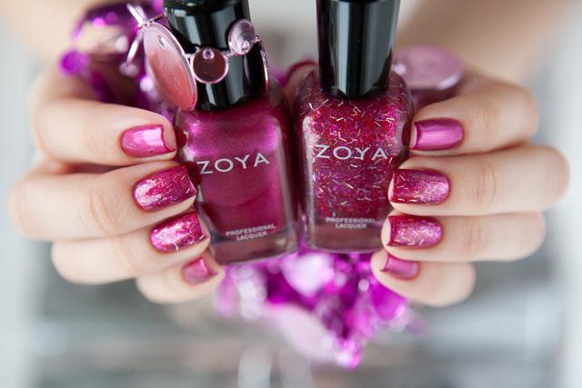 Zoya Kissy Izzy