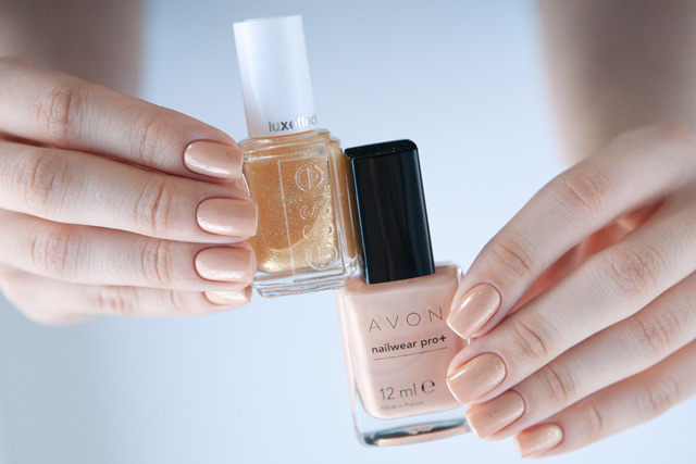 Essie As Gold As It Gets Avon Well Being