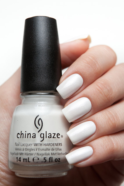 China Glaze Dandy Lyin Around 1145