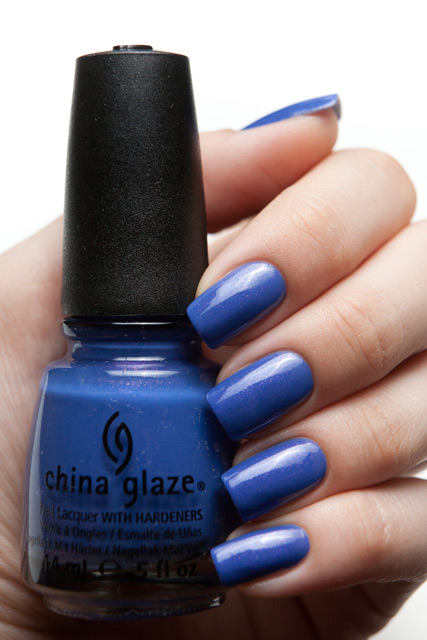 China Glaze Fancy Pants 1153