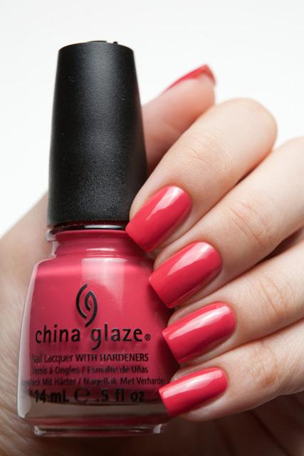 China Glaze Passion For Petals 1155