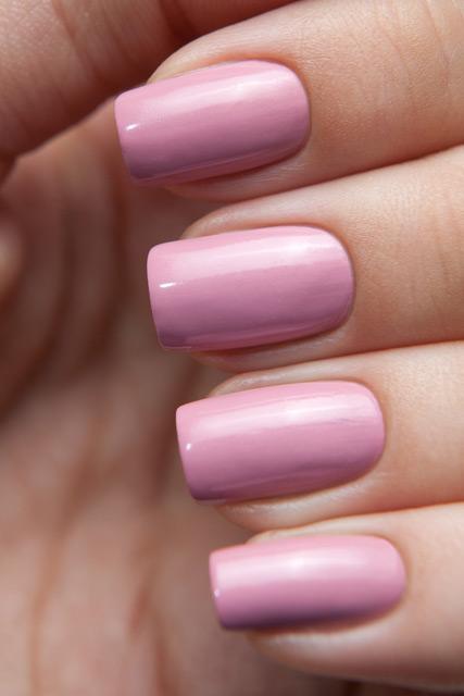 China Glaze Pink-ie Promise 1149
