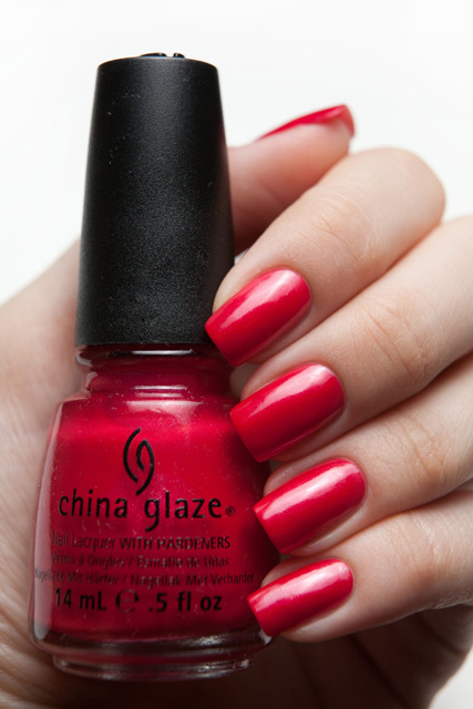 China Glaze Snap My Dragon 1154