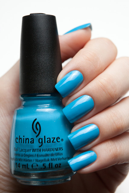 China Glaze Sunday Funday 1152