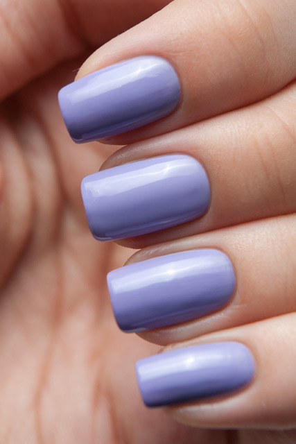 China Glaze Tart-y For The Party 1148