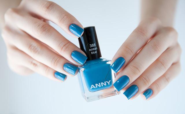 ANNY 388 Ocean Blue