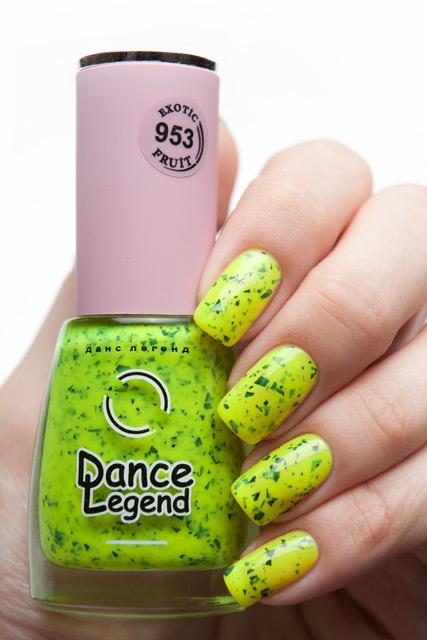 Dance Legend 953 Exotic Fruit Yellow Watermelon