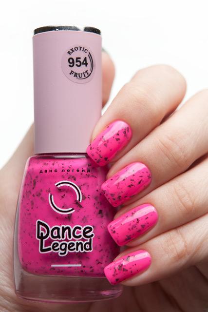 Dance Legend 954 Exotic Fruit Pitaya