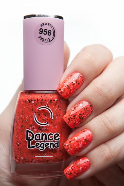 Dance Legend 956 Exotic Fruit Nispero