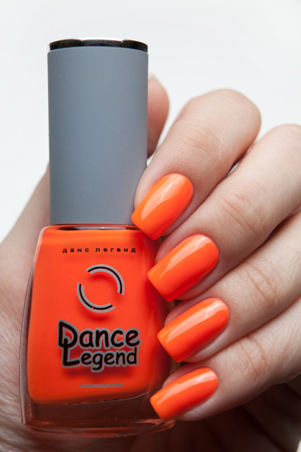 Dance Legend Neonic 820 Orange's Boom