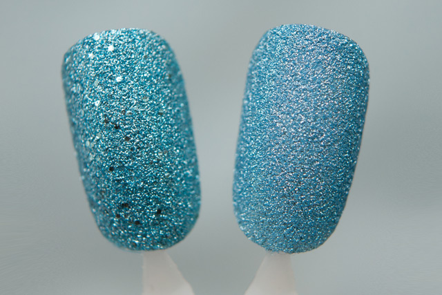 OPI Tiffany Case Dance Legend Sahara Crystal Summer Resorts 23 Miramar