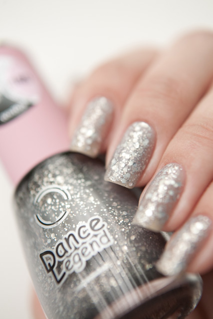 Dance Legend Termo Shine collection 180