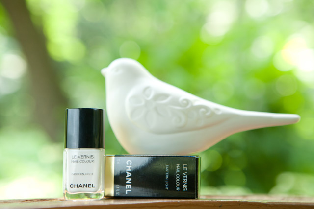 Chanel Eastern Light