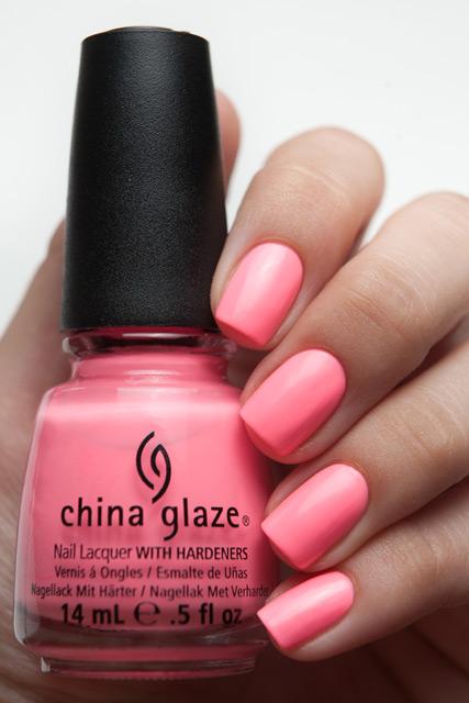 China Glaze Neon & On & On