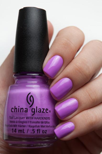 China Glaze That's Shore Bright