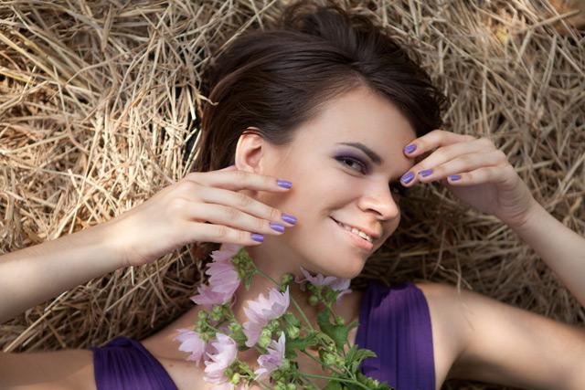 Givenchy Croisiere Purple
