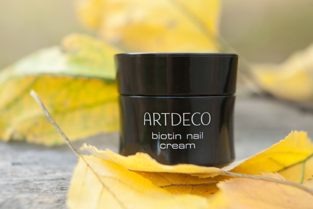Artdeco - Biotin Nail Cream