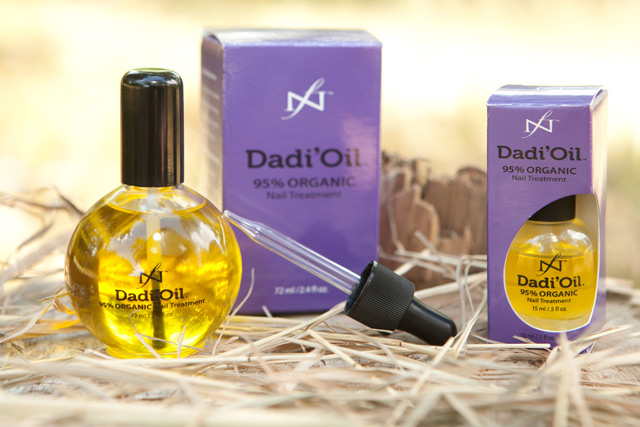 Famous Names - Dadi` Oil