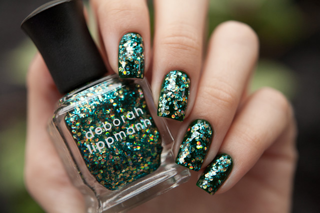Deborah Lippmann Shake Your Money Maker