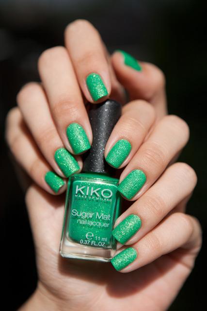 Kiko Sugar Mat 643