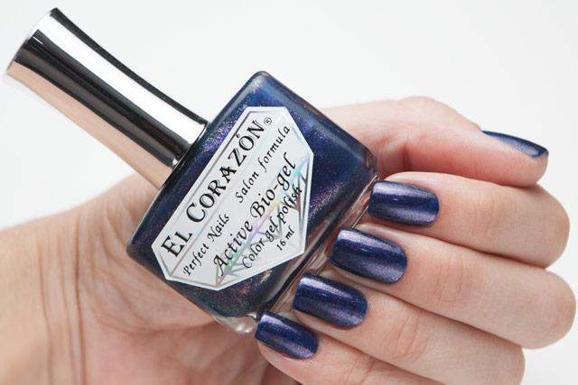 El Corazon 423/579 Magic Of Night City