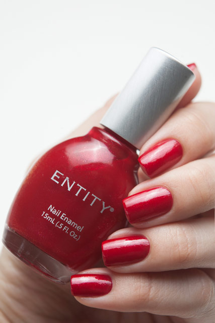 Entity Red