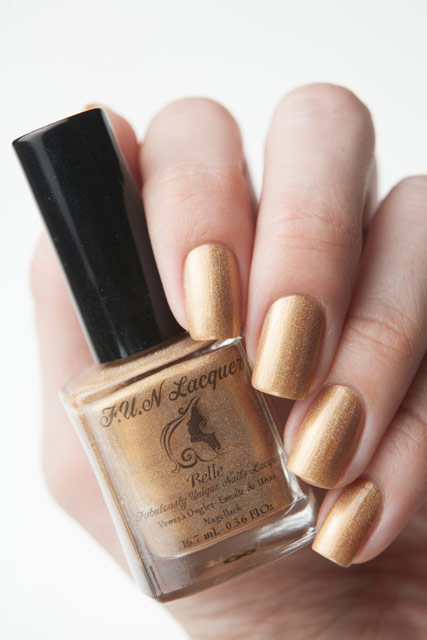 F.U.N. Lacquer Belle